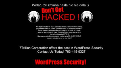 hacker graphic