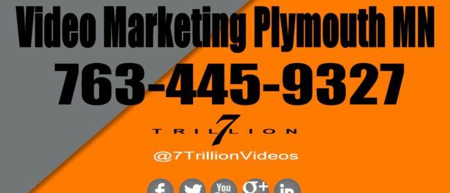 Video Marketing Plymouth Minnesota