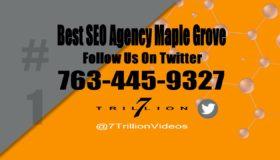Best SEO Agency Maple Grove Follow Us On Twitter