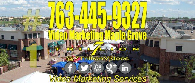 Video Marketing Maple Grove